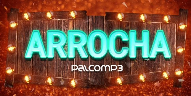 Imagem da playlist Arrocha