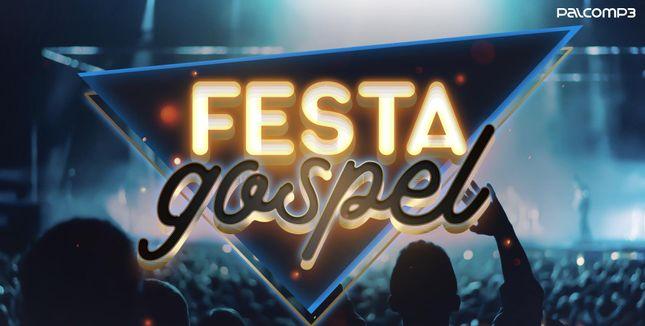 Imagem da playlist Festa gospel