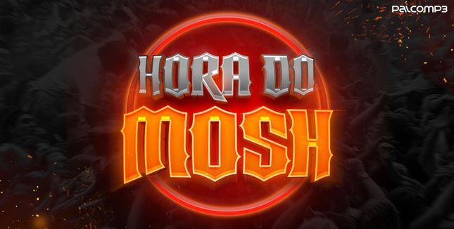 Imagem da playlist Hora do mosh