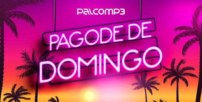 Imagem da playlist Pagode de Domingo