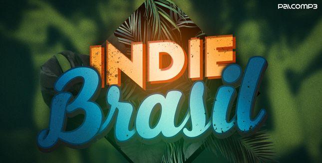 Imagem da playlist Indie Brasil
