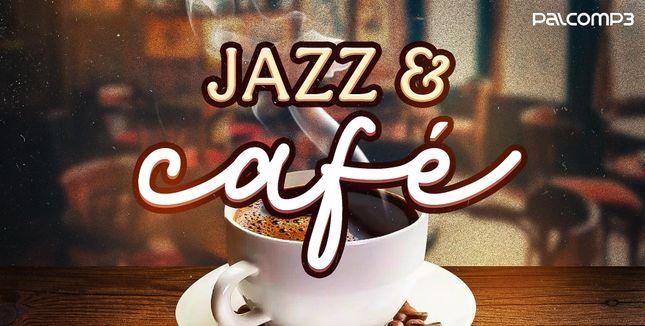 Imagem da playlist Jazz & café