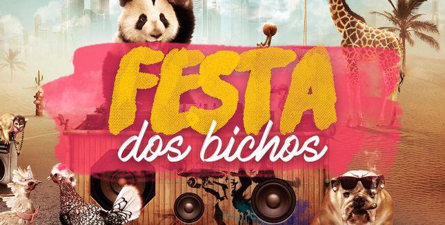 Imagem da playlist Festa dos bichos