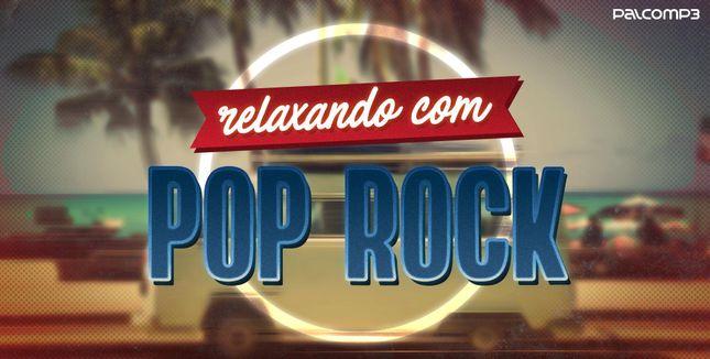 Imagem da playlist Relaxando com pop rock