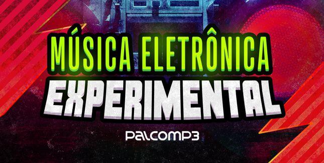Imagem da playlist Música eletrônica experimental