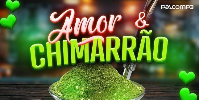 Imagem da playlist Amor & chimarrão