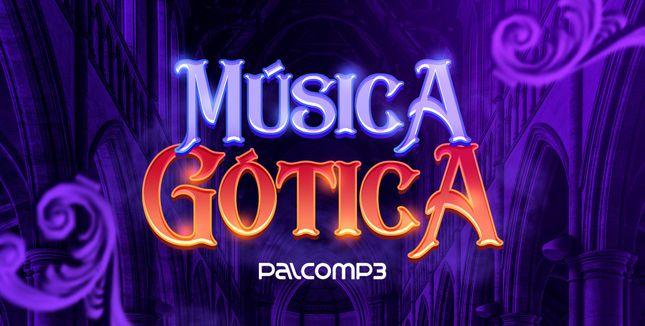 Imagem da playlist Música gótica