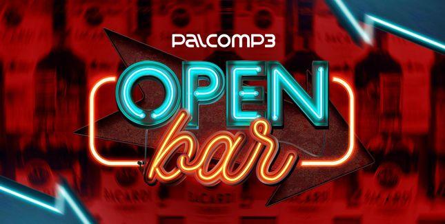 Imagem da playlist Open bar