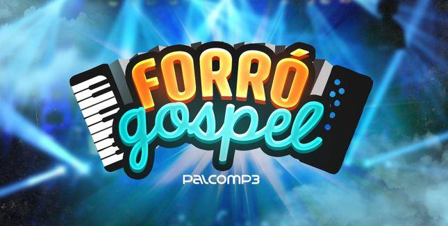 Imagem da playlist Forró gospel