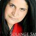Cantora Solange Santos