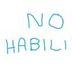 no Hability