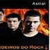 HERDEIROS DO ROCK