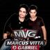 Marcus Vitta e Gabriel