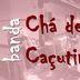 Chá de Caçutinga