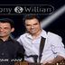 Tony e Willian