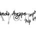 Banda Ágape (Pop Rock)