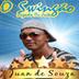 Juan de Souza - A pegada é de jeito