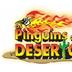 Os Pinguins do Deserto