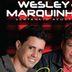 Wesley e Marquinhos