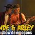 Lindy e Arley