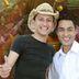Fábio e Léo