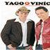 YAGO E VINICIUS