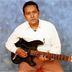 Ecimar Santos e sua guitarra