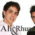 Ali e Rhuan