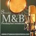 M&B PRODUÇÕES MÚSICAIS