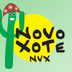 Novo Xote - NVX