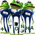 + Tonha