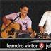LEANDRO VICTOR & JULIANO - ACÚSTICO AO VIVO