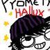 Prometheus Hallux