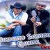 Gilberto Santos e Felipe
