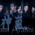 Kami Arashi