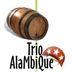 Trio Alambique