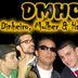 Dinheiro, Mulher & Hardcore - DMHC