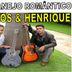 Carlos e Henrique1