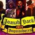 Joanah Dark e os Inquisidores