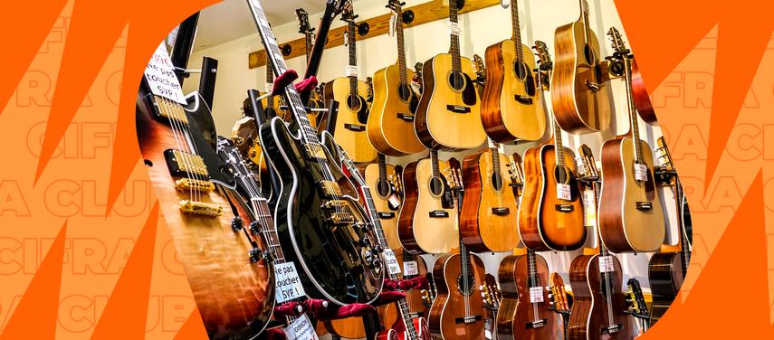 Post em destaque: Tips imperdibles para comprar tu primera guitarra