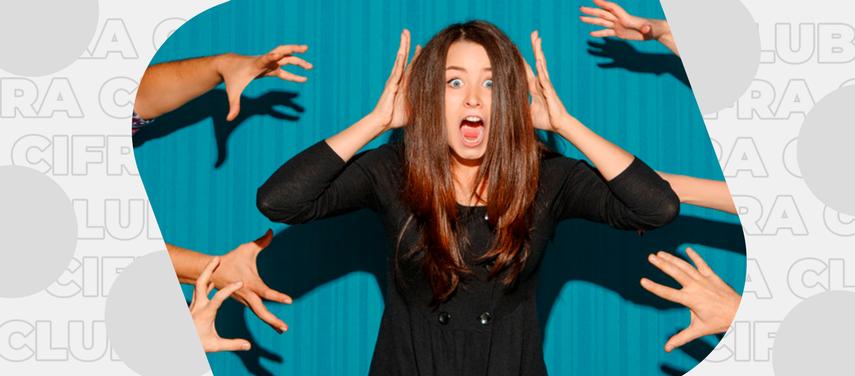 Post em destaque: Melofobia: ¿le tienes miedo a la música?