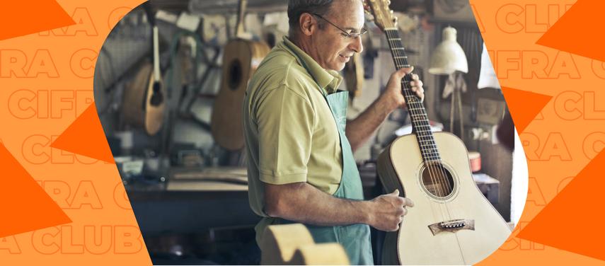 Post em destaque: Tipos de madera para la tapa armónica de las guitarras