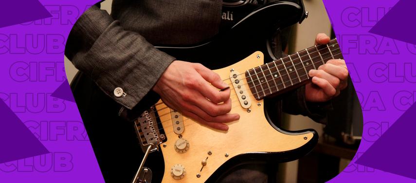 Post em destaque: Conoce estos 5 estilos de guitarristas que inspiran; el tercero es fascinante