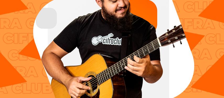 Post em destaque: 4 niveles de fingerstyle en la guitarra acústica: ¿En cuál estás?