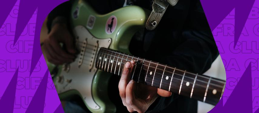 Post em destaque: Aprenda a tocar os melhores solos de guitarra