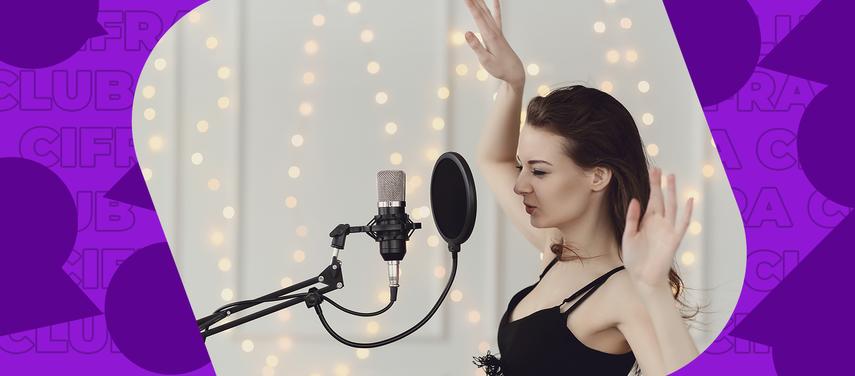 Post em destaque: Aplicativos para aulas de canto: confira o top 5!