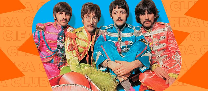 Post em destaque: Músicas dos Beatles: aprenda a tocar as melhores