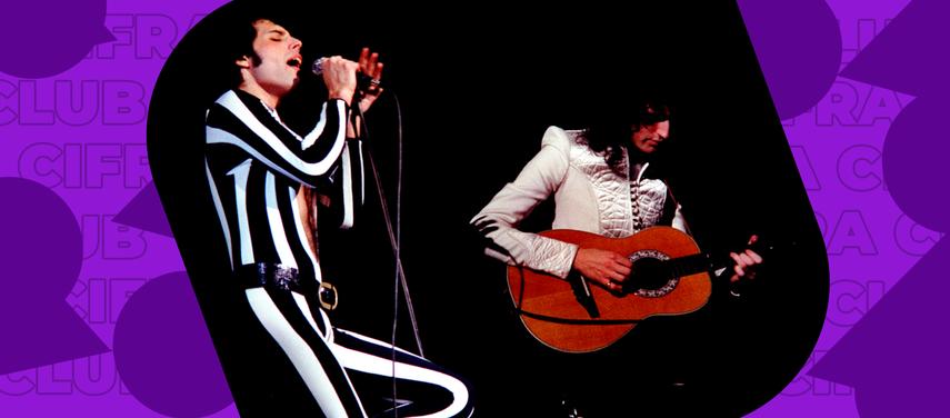 Post em destaque: A melhor lista de músicas dos anos 70 para tocar no violão