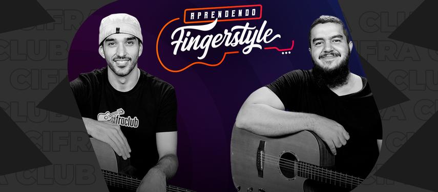 Post em destaque: Vídeos de violão fingerstyle: confira os mais inspiradores!