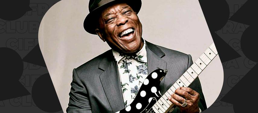 Post em destaque: Quais são os estilos de blues mais influentes?